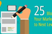 25 Blogs to Take Your Marketing Skills to Next Level