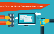 Best Ways to Create and Design Content for Mobile-Users