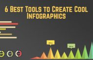 6 Best Tools to Create Cool Infographics
