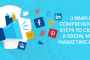 3 Simple Yet Comprehensive Steps to Create a Social Media Marketing Plan