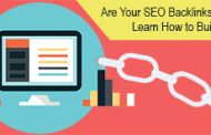 Are Your SEO Backlinks Good Enough? Learn How to Build Quality Links