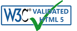W3C Validation passed